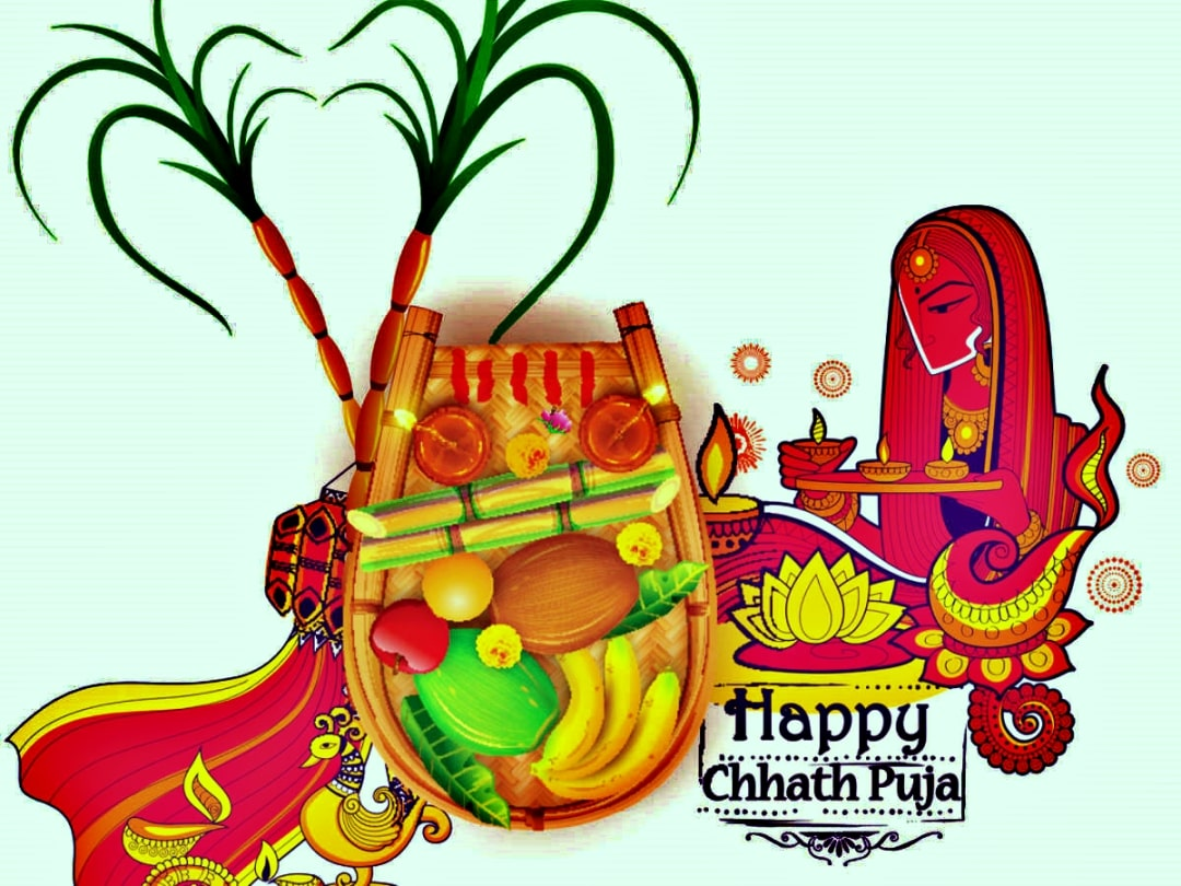 happy chaiti chhathh