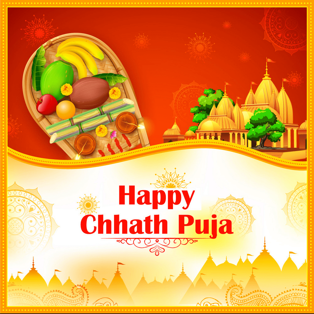 Happy Chhath Wishes