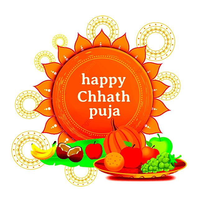 Happy Chaiti Chhath 2021