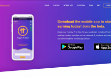 Pi Network earn